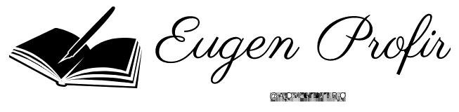 Eugen Profir Logo