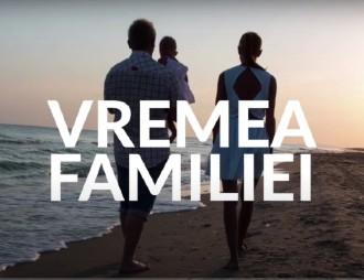 Vremea familiei